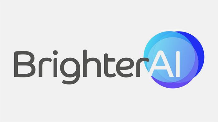 BrighterAI Logo