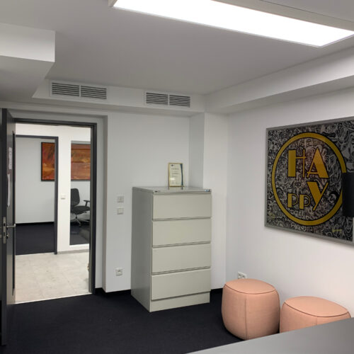 Büroraum LAT