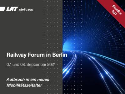Railway Forum 2021